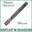 Shadow M VapCap DynaVap nouveau modèle en noir