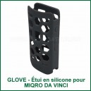 Glove MIQRO Da Vinci - protection anti-choc en silicone