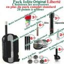 Pack Iolite Original Liberté