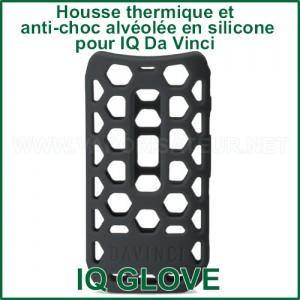 IQ Glove - Housse thermique et antichocs en silicone pour IQ Da Vinci