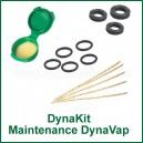 DynaKit - Pack d'accessoires d'entretien et de nettoyage pour vaporisateurs DynaVap