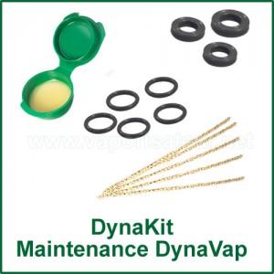 DynaKit - Set d'accessoires d'entretien DynaVap
