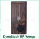 DynaStash ER boite en bois Wenge pour vaporisateurs DynaVap