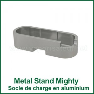 Socle en alu Mighty Metal Stand