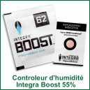 Integra Boost 62% - sachet humidificateur des plantes