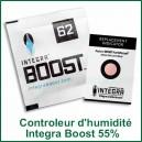 Integra Boost 62% - sachet humidificateur des plantes
