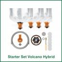 Starter Set d'accessoires pour vaporisateur Volcano Hybrid