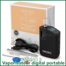 Smono N°3 - mini vaporisateur portable à chauffe par convection