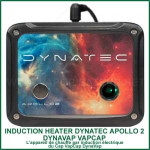 Induction Heater Apollo 2 DynaTec DynaVap VapCap