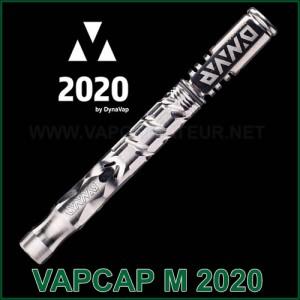 VapCap M 2020 DynaVap