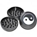 Grinder boule magnétique Yin-Yang