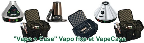 "Packs ""Vape + Case"" vapos fixes"