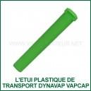 L'étui de transport pour vaporizers DynaVap VapCap