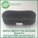 Stand Mighty en silicone Stand Fix - position debout et recharge