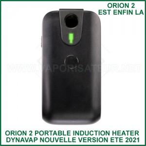 Orion DynaTec Portable Induction Heater DynaVap