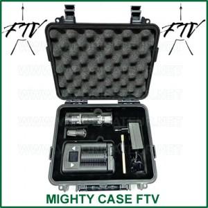 Mighty Case FTV - mallette de transport étanche à l'air et à l'eau
