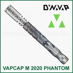 VapCap M2020 en couleur - Rosium, Azurium ou Phantom