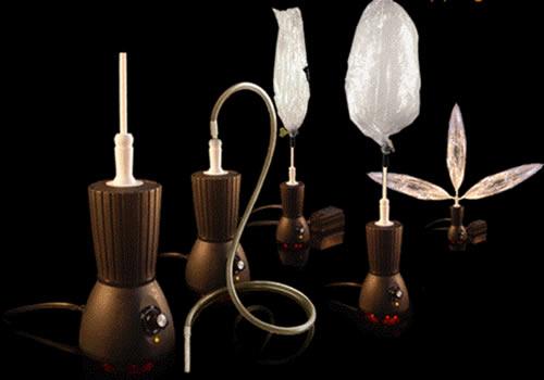 Toutes les utilisations du vaporisateur Herbalaire H2.1