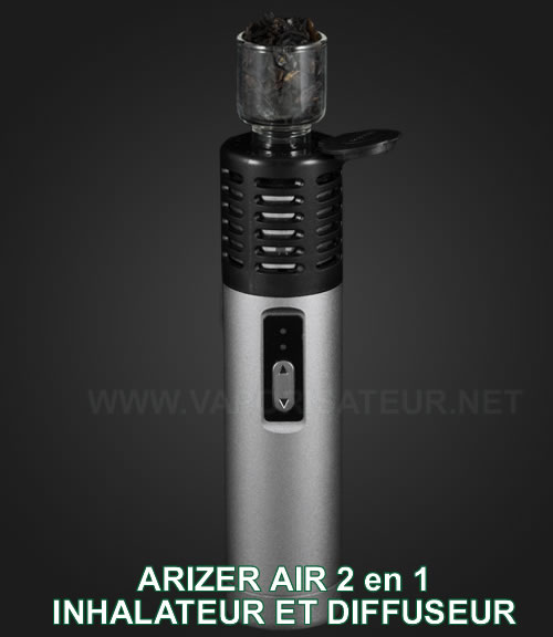 Vaporisateur pen Arizer Air