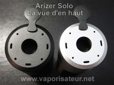Acheter au meilleur prix Arizer Solo vaporisateur portable