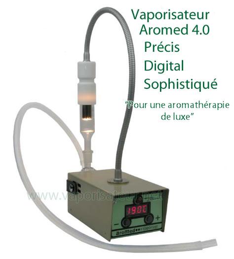 Vaporisateur électrique Aromed 4.0