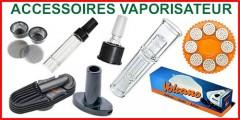 Accessoires vaporisateur