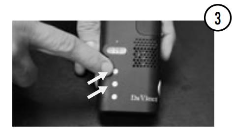 Comment régler la température de vaporisation avec Da Vinci vaporizer