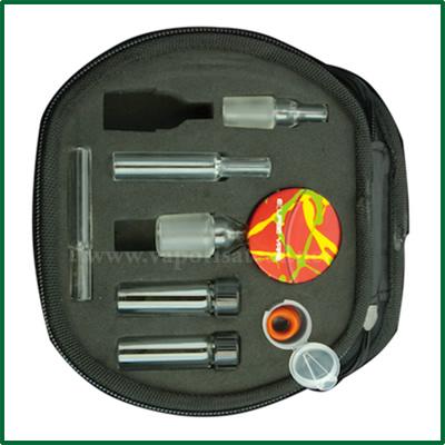 Pack complet vaporisateur Eclipse Vape H20 avec sa sacoche