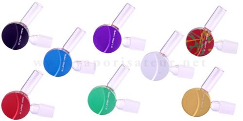 Toutes les couleurs de vaporisateur portable Eclipse Vape H20