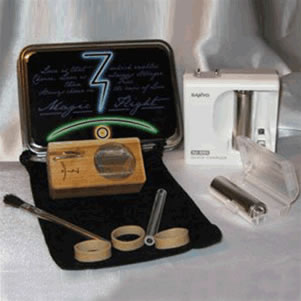 Pack complet kit Magic Flight Launch Box