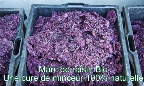 Vaporiser le marc de raisin bio nouvelle pratique de phytothérapie moderne avec un vaporisateur