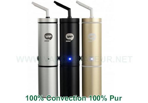 Tous les vaporisateurs portable de la gamme miniVAP