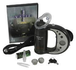 Pack complet vaporisateur Vapir One Digital