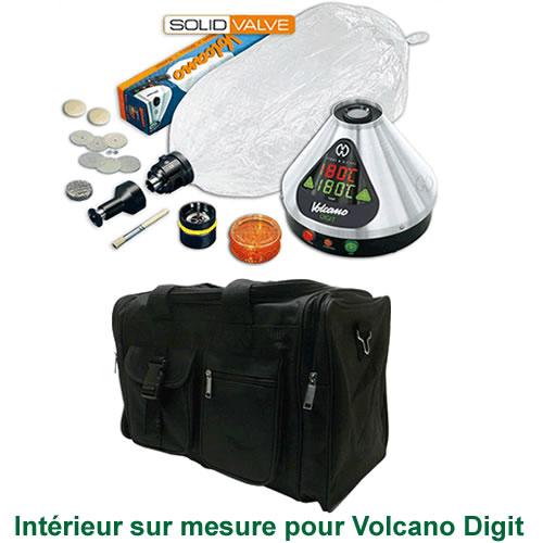 Volcano Digit Easy Valve et VapeCase pack spécial