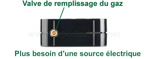 Acheter vaporisateur portable WISPR 2 en France