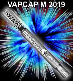 VapCap M 2019 disponible en France au meilleur prix